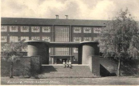 hendriksholm skole elevintra